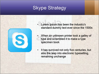 0000077217 PowerPoint Template - Slide 8