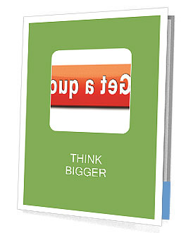 0000077218 Presentation Folder