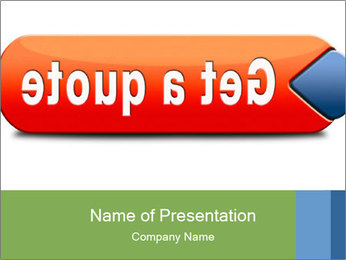 0000077218 PowerPoint Template - Slide 1
