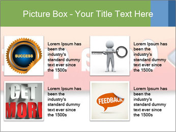 0000077218 PowerPoint Template - Slide 14