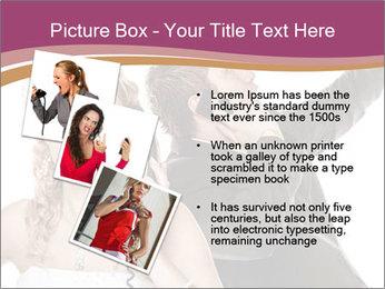 0000077222 PowerPoint Template - Slide 17