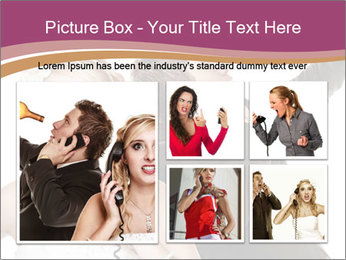 0000077222 PowerPoint Template - Slide 19