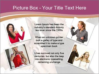 0000077222 PowerPoint Template - Slide 24