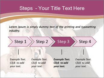0000077222 PowerPoint Template - Slide 4
