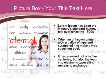 0000077224 PowerPoint Templates - Slide 13