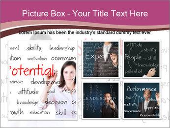 0000077224 PowerPoint Templates - Slide 19