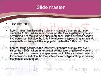 0000077224 PowerPoint Templates - Slide 2