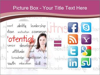 0000077224 PowerPoint Template - Slide 21