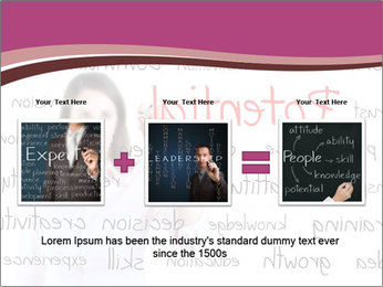 0000077224 PowerPoint Templates - Slide 22