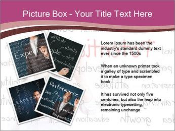 0000077224 PowerPoint Templates - Slide 23