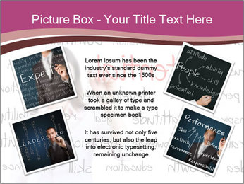 0000077224 PowerPoint Templates - Slide 24