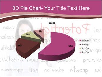 0000077224 PowerPoint Templates - Slide 35