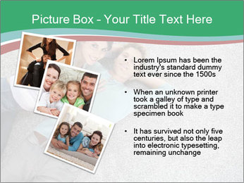 0000077226 PowerPoint Templates - Slide 17