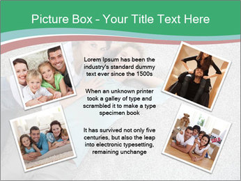 0000077226 PowerPoint Templates - Slide 24