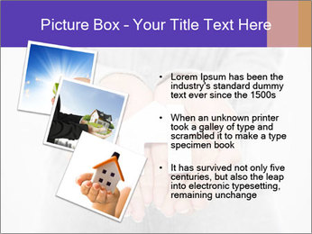 0000077227 PowerPoint Templates - Slide 17