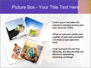 0000077227 PowerPoint Templates - Slide 23