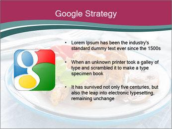 0000077228 PowerPoint Templates - Slide 10