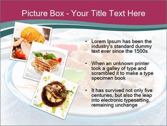 0000077228 PowerPoint Templates - Slide 17