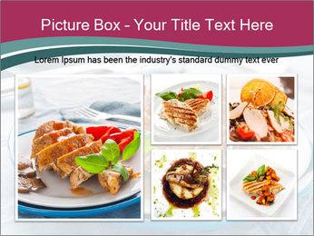 0000077228 PowerPoint Templates - Slide 19
