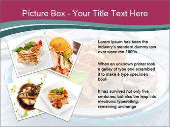 0000077228 PowerPoint Templates - Slide 23