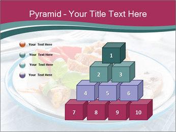 0000077228 PowerPoint Templates - Slide 31