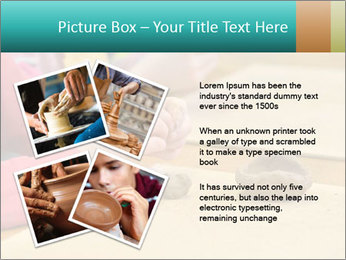 0000077229 PowerPoint Templates - Slide 23