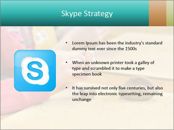 0000077229 PowerPoint Template - Slide 8