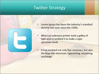 0000077229 PowerPoint Template - Slide 9