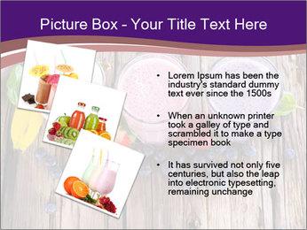 0000077230 PowerPoint Template - Slide 17