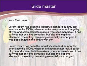 0000077230 PowerPoint Template - Slide 2