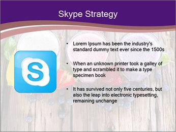 0000077230 PowerPoint Template - Slide 8
