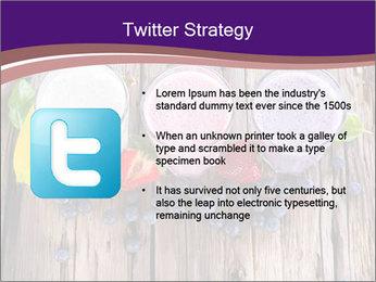 0000077230 PowerPoint Template - Slide 9