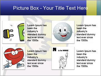 0000077231 PowerPoint Template - Slide 14