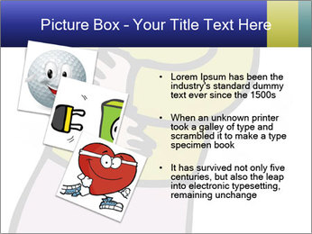 0000077231 PowerPoint Templates - Slide 17