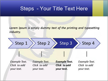 0000077231 PowerPoint Templates - Slide 4