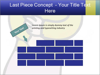 0000077231 PowerPoint Templates - Slide 46