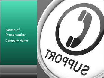 0000077232 PowerPoint Template - Slide 1