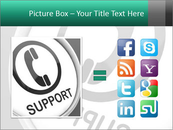 0000077232 PowerPoint Template - Slide 21