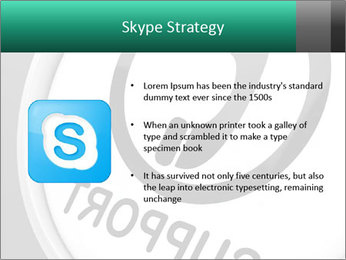 0000077232 PowerPoint Template - Slide 8