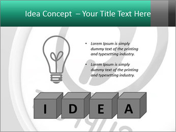 0000077232 PowerPoint Template - Slide 80