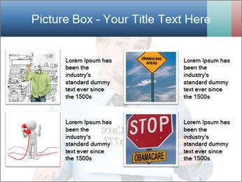 0000077233 PowerPoint Template - Slide 14