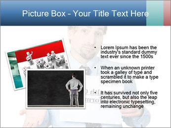 0000077233 PowerPoint Template - Slide 20