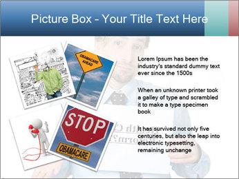 0000077233 PowerPoint Template - Slide 23