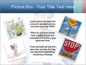 0000077233 PowerPoint Template - Slide 24