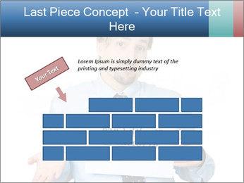 0000077233 PowerPoint Template - Slide 46