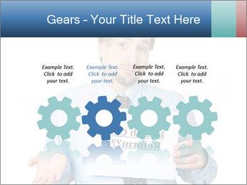 0000077233 PowerPoint Template - Slide 48