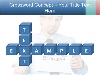 0000077233 PowerPoint Template - Slide 82