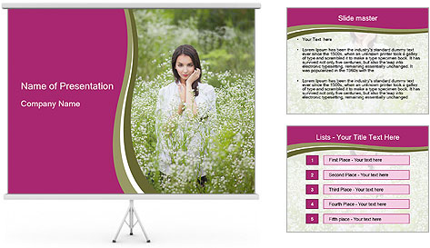 0000077234 PowerPoint Template