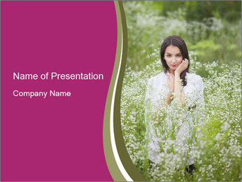 0000077234 PowerPoint Template - Slide 1