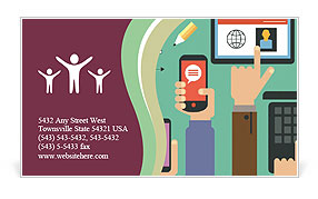 0000077235 Business Card Templates